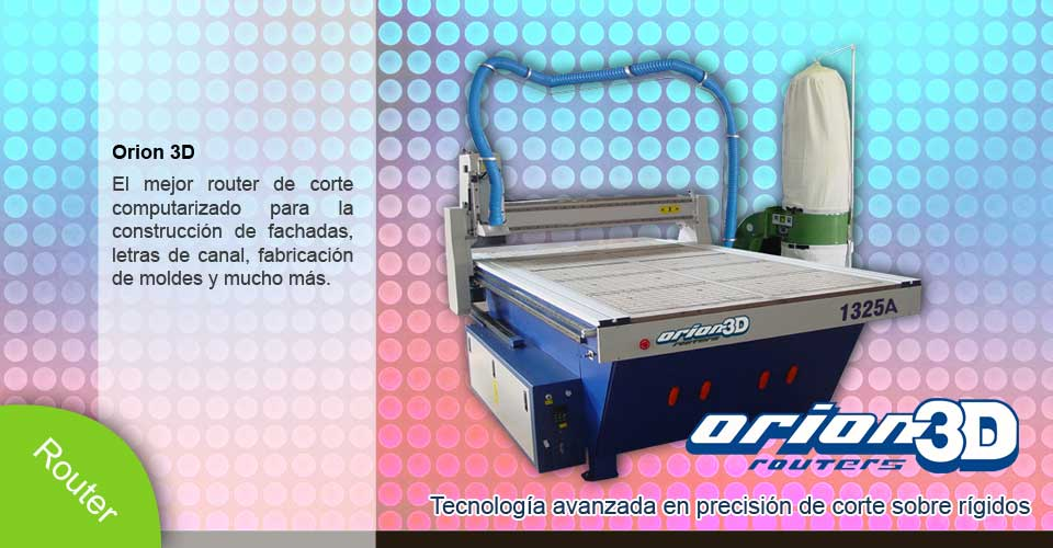 Orion-Router